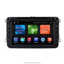 "8"" Android 7.1 Special Car Audio Systemwith DAB+ GPS for VW Amarok Passat CC Eos WE8015"