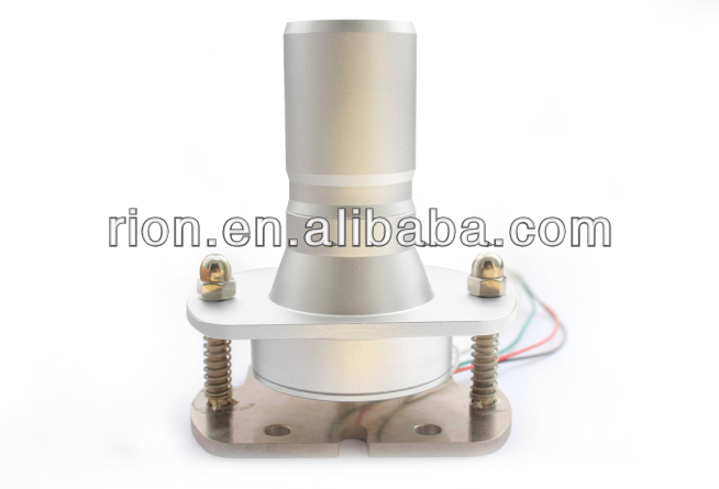 RION SCA161A Hand-operated Switch Type Dual-axis Tilt Switch