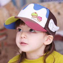 Popular Angel Wing Hat, Cheap Angel Wing Cap from China manufacturer