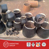 ASTM WPL6 carbon steel pipe fittings pipe reducer