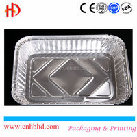 aluminum foil pans wholesale food container