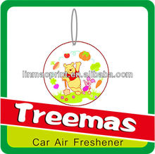 2013 Hot sales battery operated air freshener/paper air freshener Y73