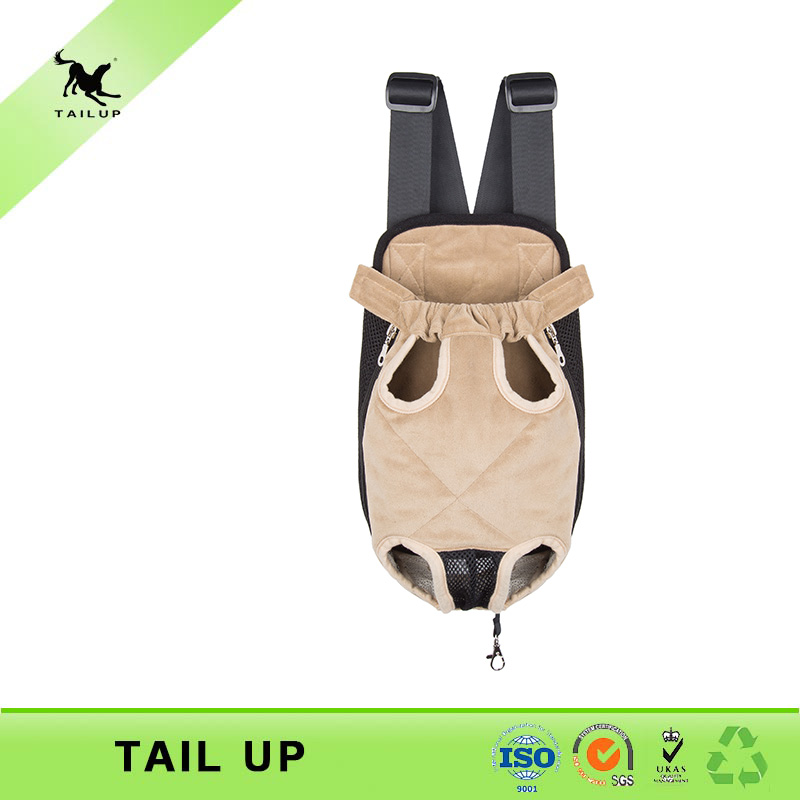 Luxury waterproof pet accessory bag dog carrier