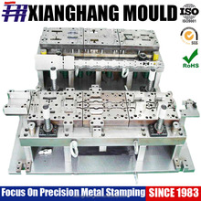 Excellent experienced crimping terminal stamping mould