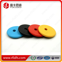 860MHZ~960MHZ Washable rfid laundry tag