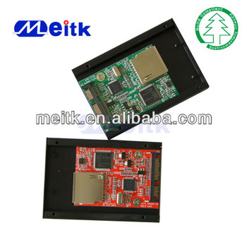 Secure Digital SATA to SD2.0 SDHC card adapter