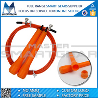 Great Designed Silicone Handle Adult Jump Rope