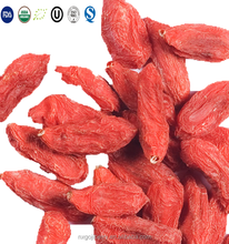 Name of red fruits High Quality Dried Goji Berries