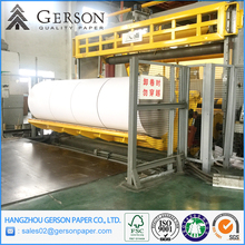Top White Duplex Board Paper Roll For Offset Printing Paper Board Sheet