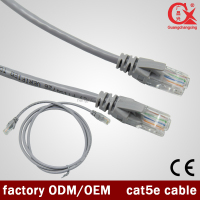Fluke test utp/ftp/sftp cat6a cat6 cat5e cat5 ethernet network jumper cable