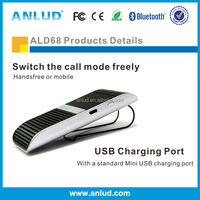ALD68 Bluetooth Speakerphone With dsp Technology