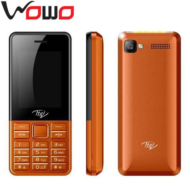 OEM Mobile Phone 2G GSM It5613 With 2.4