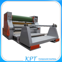 Double-side PE PP Automatic Nonwoven Fabric Laminating Machine