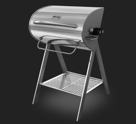 Portable Stainless Steel BBQ Grills and Rotating Electric Grills