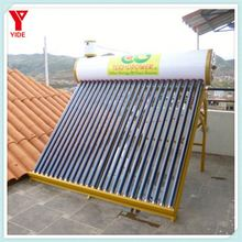 2015 Top Quality chinese factiory solar tube cup-solar water heater parts For Yemen Market