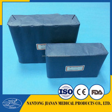 various sizes paper packed absorbent gauze bandage