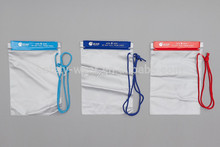 S/M/L Folder Mobile Phone Maps Clear Waterproof Dry Bag