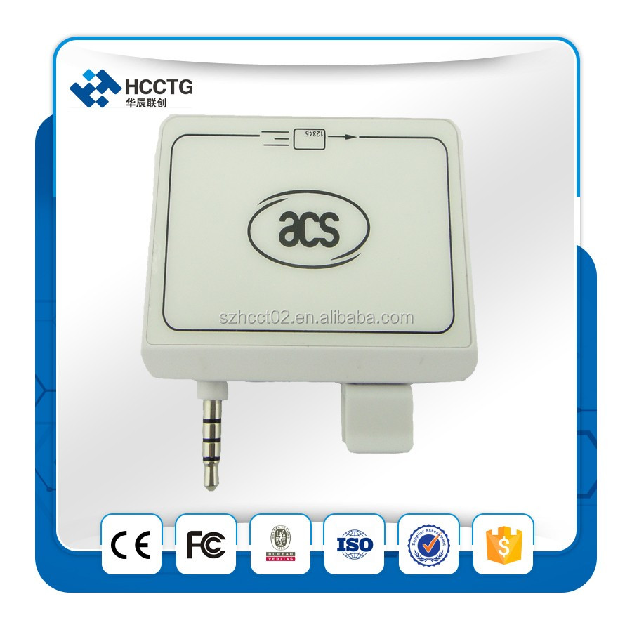 smart card card reader android -ACR32