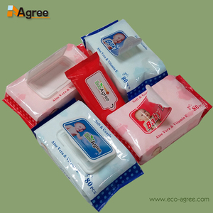 Wholesale Household Items Kitchen Soft Cleaning Wet Wipes