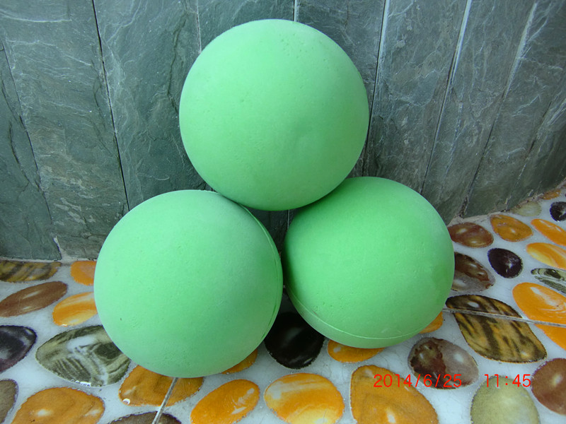 2014 Newest mini stretch playground bouncing balls