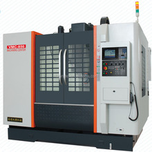VMC850 3 axis 4 axis 5 axis milling machine cnc vertical machining center for sale