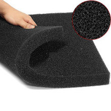 30 PPI Reticulated Polyurethane Filter Foam Sponge For Fish Farm Filter