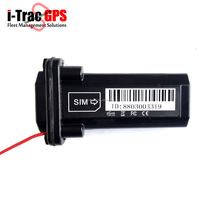 mini gps tracker for e bike motorcycle