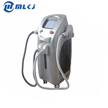 Dual System Hair Removal Skin Care E-light IPL 808 Diode Laser Machine In Stock