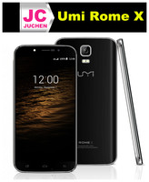 "Wholesale Umi Rome X Smartphone 5.5"" Mobile phone Android 5.1 MTK6580 Quad Core 1.3 GHz 1280x720p 1GB RAM 8GB ROM"
