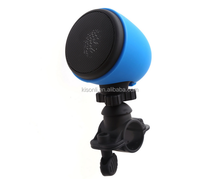 Most popular rechargeable portable mini waterproof bike bluetooth speaker