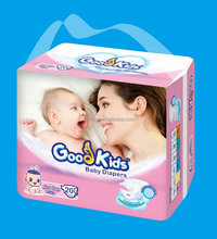 Wholesale disposable cheap adult baby diaper for manufacturer in China