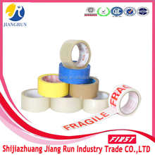 brand factory online shopping single side adhesive side opp tape roll