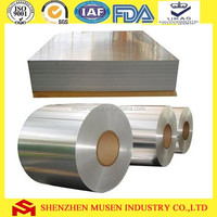 5052 Aluminum Sheet Coil From China Rolls 0.2mm