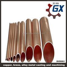 lpg thick copper pipe plug