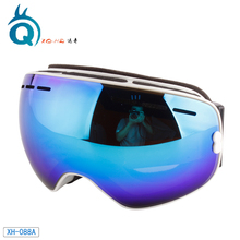 Multifunctional racing ski googles fashion snow goggle men & women outdoor sport eyewear