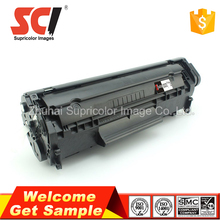 compatible toner cartridge CRG 103 303 703 suitable for the printer of Canon LBP2900 3000