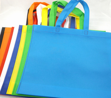 Wholesale High Quality Non Woven Bag PP Shopping Bag From China Market