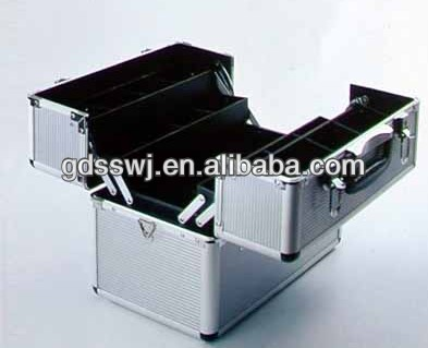 Aluminum tool case with durable quality
