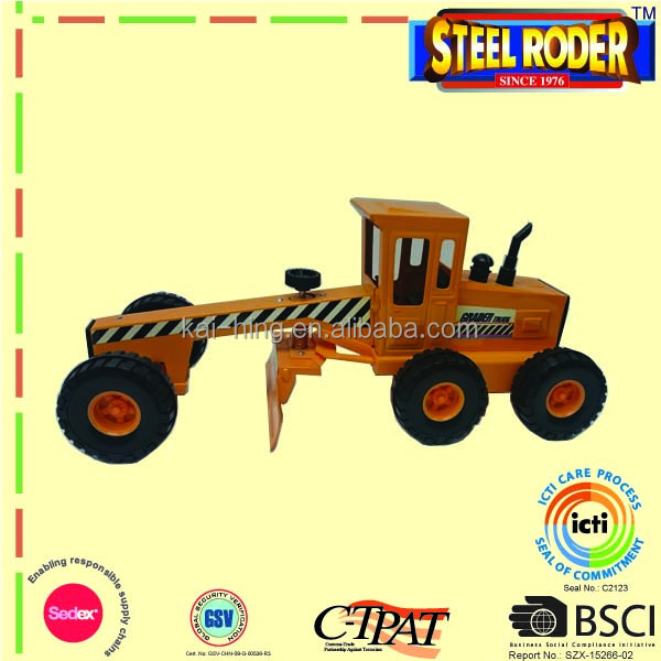 big size steel plastic agricultural farm grader truck toys toys