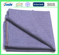2015 new style C100 yarn dyed fabric for shrit