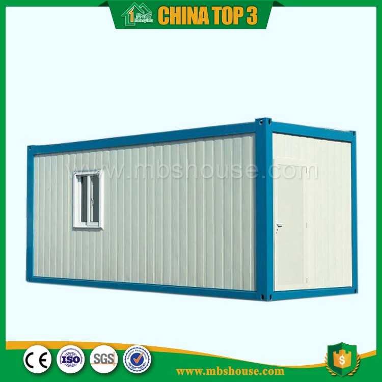 20ft/40ft Container flat prefab homes, Australia style modular prefab houses