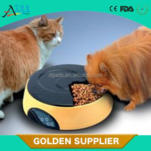 hot selling smart electronic automatic pet feeders