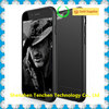 Tenchen Slider rubber PC 4.7 inch Mobile Phone Case for Iphone 6s