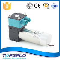 6v 24v dc brushless diaphragm Calibration Device pump