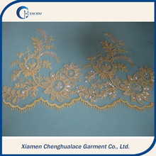 Hiway china supplier hand embroidery flowers pictures