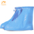 2017 plastic rain shoe cover / waterproof rain boot / plastic outdoor shoe covers