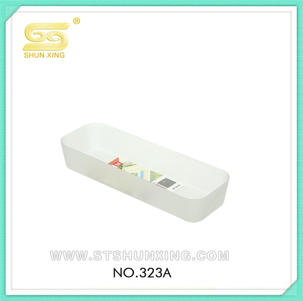 High quality multipurpose storage cheap plastic tray with low price