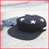 Unisex Five-Pointed Star snapback hat
