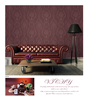 Loren fashion price 3d wall wallpaper for office walls (WA50309)