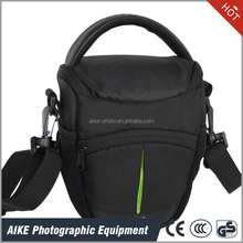 Professional Camera Storage Sling Bag Waterproof Shockproof Tearproof Partition Case for DSLRs and Mirrorless